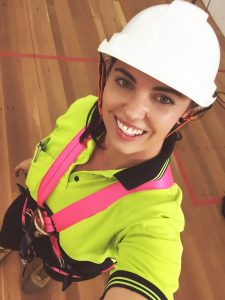 Working at Heights Trainee